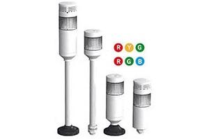 Сигнальные колонны