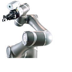 Коллаборативные роботы