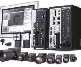 Системы технического зрения