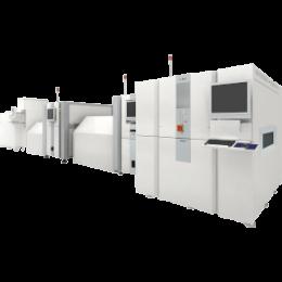 Система автоматизированной инспекции (SPI, AOI, AXI)